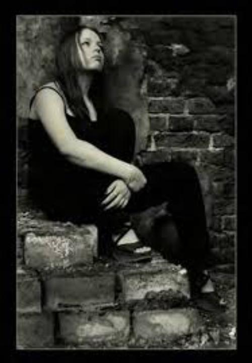 بالصور صور فراق حزينه , بعدك عني اثر فية وكسر قلبي