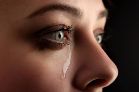 صور صور عيون تبكي , جفت دموع العين من كتر بكائك