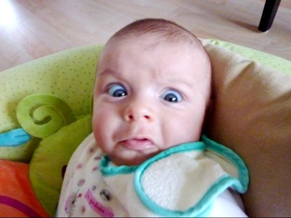 بالصور صور اطفال مضحكه , فرح قلب طفلك و خلية يضحك و يكركر 2347 4