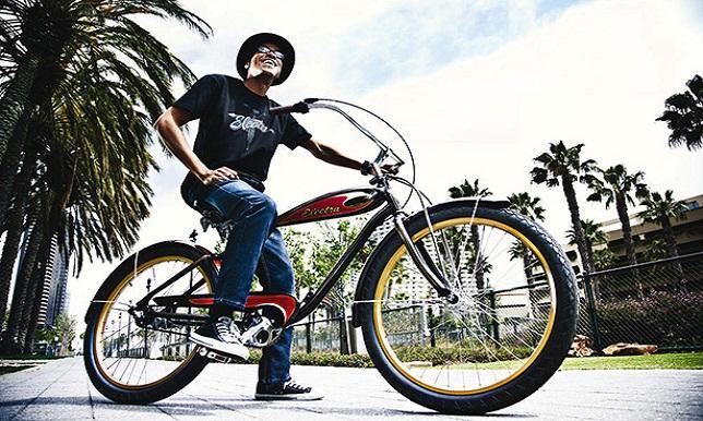 بالصور صور دراجات هوائية , اجمل واحدث الدراجات الهوائية 2352 4