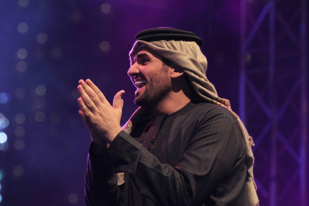 بالصور صور حسين الجسمي , المطرب الامارتي واطلالة مميزة 2356 5
