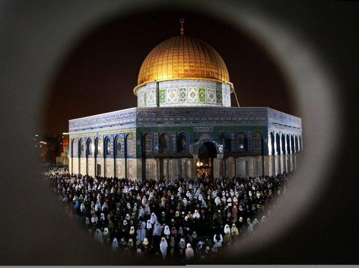 صوره صور المسجد الاقصى , اروع الاماكن المقدسة التي لها تراث عظيم