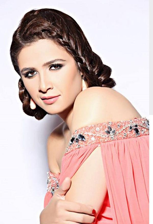 بالصور صور ياسمين عبد العزيز , الفنانة الشقية وطلاتها الساحرة 2402 7