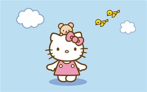 بالصور صور هلو كيتي , قطة مقطقطة بتجنن البنات 2414 5