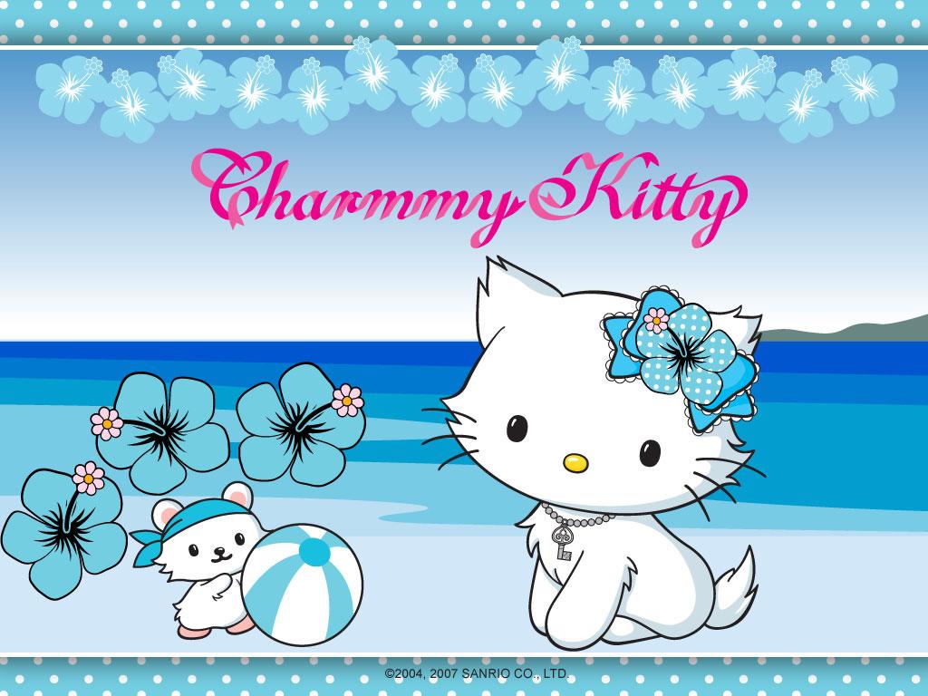 صور صور هلو كيتي , قطة مقطقطة بتجنن البنات