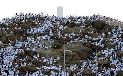 بالصور صور يوم عرفه , يارب يكون لنا نصيب الوقف مع حجاجك علي جبل عرفات 2422 4