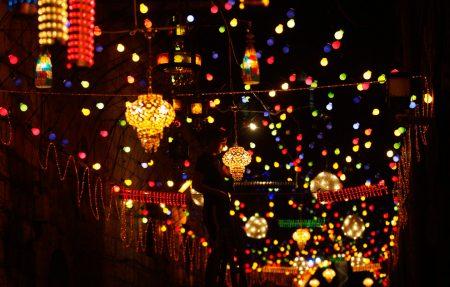 بالصور صور زينة رمضان , هل هلالك شهر مبارك علي الامة الاسلامية 2431 2