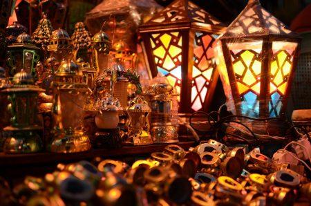 بالصور صور زينة رمضان , هل هلالك شهر مبارك علي الامة الاسلامية 2431 3