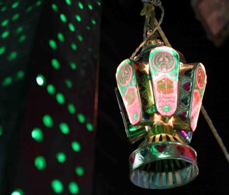 بالصور صور زينة رمضان , هل هلالك شهر مبارك علي الامة الاسلامية 2431 8