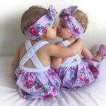 صور اطفال توام , اولاد وبنات تونز غاية في الجمال