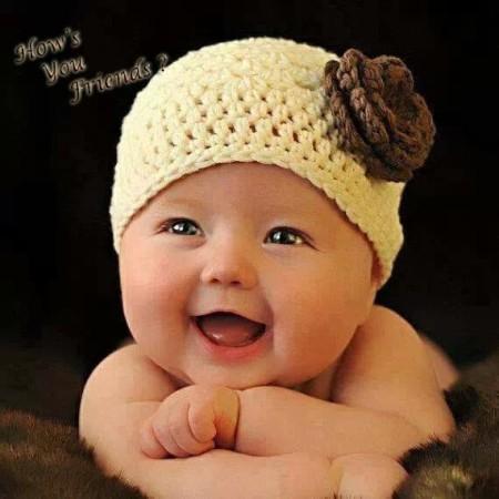 بالصور صور اطفال مضحكين , ياحلوتهم في شقاوتهم و حركتهم وخفة دمهم 2447 5