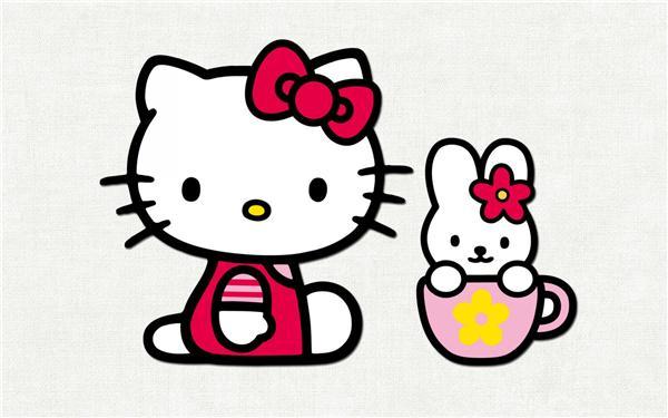 بالصور صور هيلو كيتي , قطة جميلة بتعشقها كل البنات 2448 5