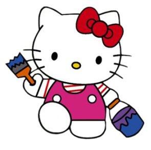 بالصور صور هيلو كيتي , قطة جميلة بتعشقها كل البنات 2448 6