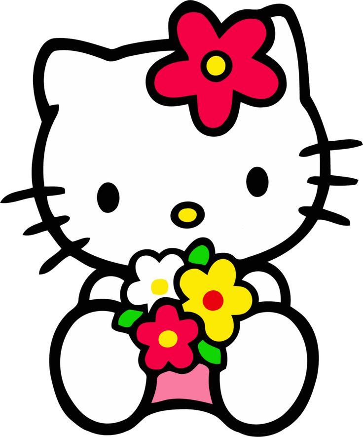 صوره صور هيلو كيتي , قطة جميلة بتعشقها كل البنات