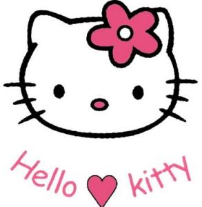 بالصور صور هيلو كيتي , قطة جميلة بتعشقها كل البنات 2448