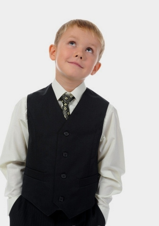 صورة صور بدلات اطفال , ابهري المدعوين بشياكة ابنك واناقتة