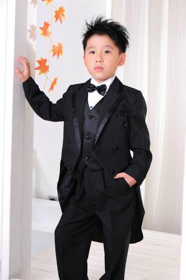 بالصور صور بدلات اطفال , ابهري المدعوين بشياكة ابنك واناقتة 2449 6