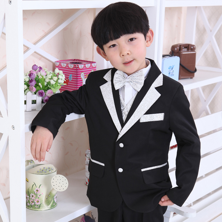 بالصور صور بدلات اطفال , ابهري المدعوين بشياكة ابنك واناقتة 2449 9