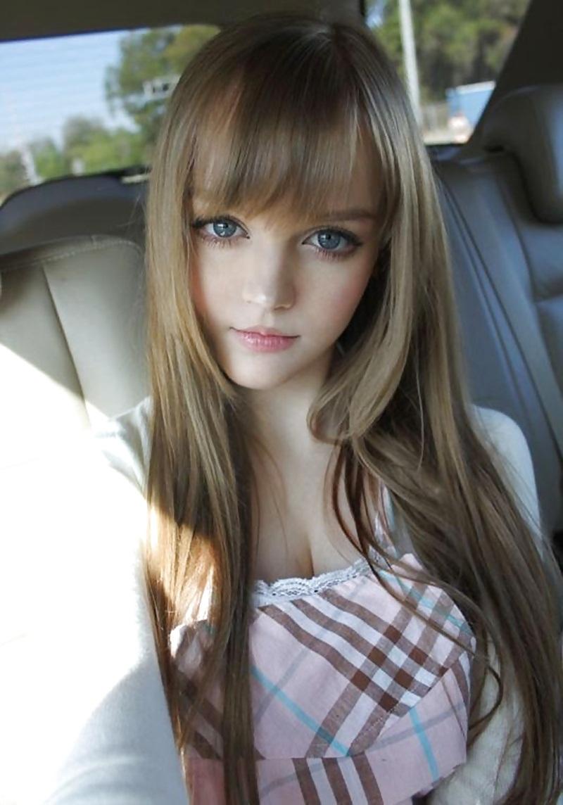 بالصور صور فتاة جميلة , شايفين البنت دي حلاوتها تهوس 2452 3