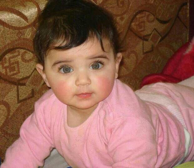 صوره صور اطفال حلوين , طعامة و جمال البيبيهات الصغيرين