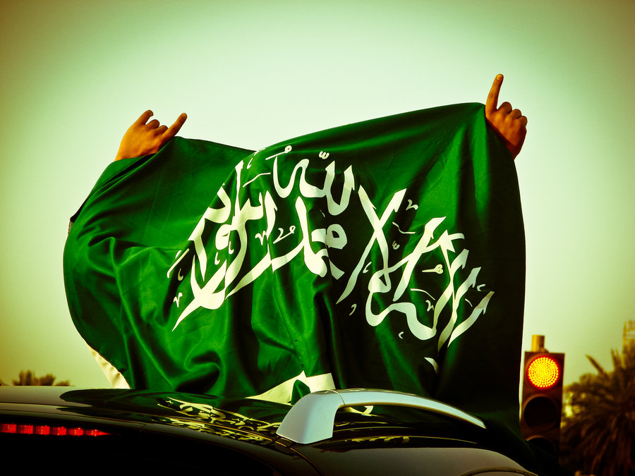 بالصور صور علم السعوديه , شعار المملكة بيرفرف دائما لاعلي شامخ مثل وطنة 2504 2