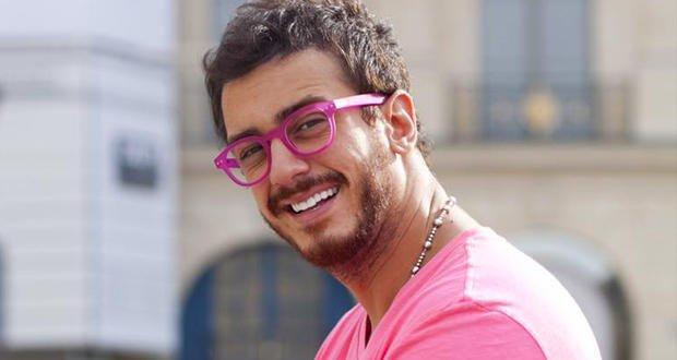 بالصور صور سعد المجرد , المغني المغربي صاحب لقب خوليو العرب 2505 5
