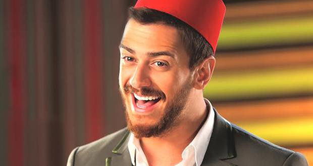 بالصور صور سعد المجرد , المغني المغربي صاحب لقب خوليو العرب 2505 8