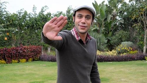 بالصور صور محمد امام  , شقاوة مع خفه دم خلوة يكون ستار كبير 2506 8