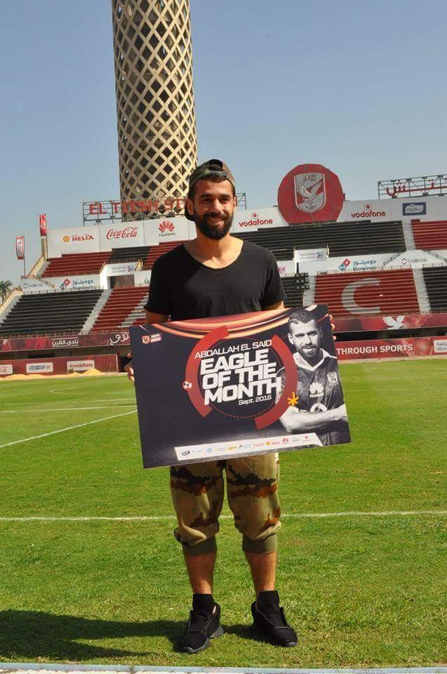بالصور صور عبدالله السعيد , لاعب الوسط المتميز لنادي الاهلي 2528 7