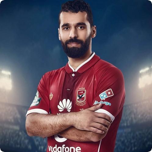 صوره صور عبدالله السعيد , لاعب الوسط المتميز لنادي الاهلي
