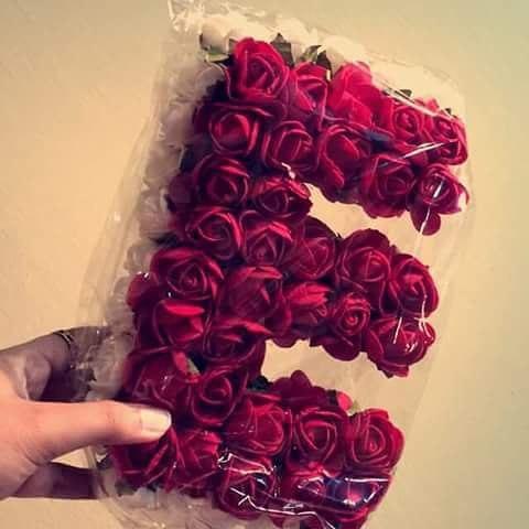 صورة صور حرف e , زخرفي اسم حبيبك و تزيني بة