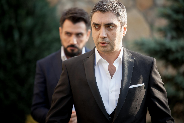 صوره صور وادي الذئاب , لقطات مثيرة ومتميزة من المسلسل التركي الشهير