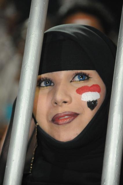 تنزيل خريطة اليمن مجانا