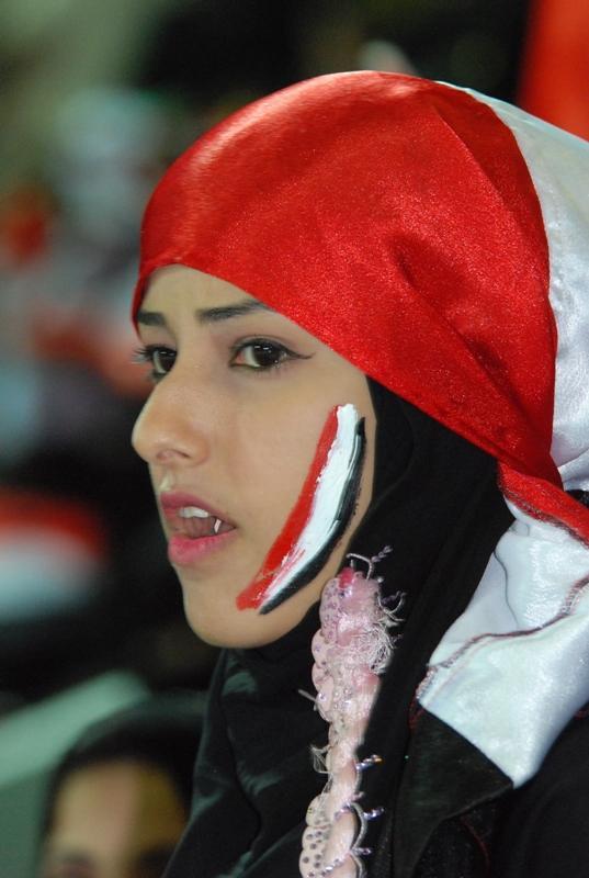 بالصور صور بنت اليمن , العزة و الكرامة فى شخص واحد 2596 4