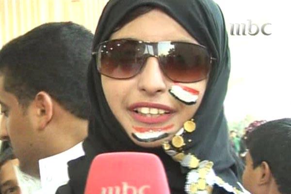 بالصور صور بنت اليمن , العزة و الكرامة فى شخص واحد 2596 5