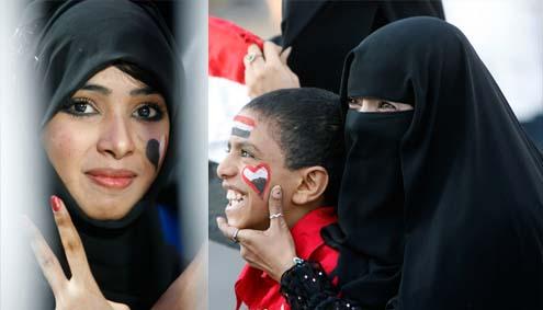 بالصور صور بنت اليمن , العزة و الكرامة فى شخص واحد 2596 6