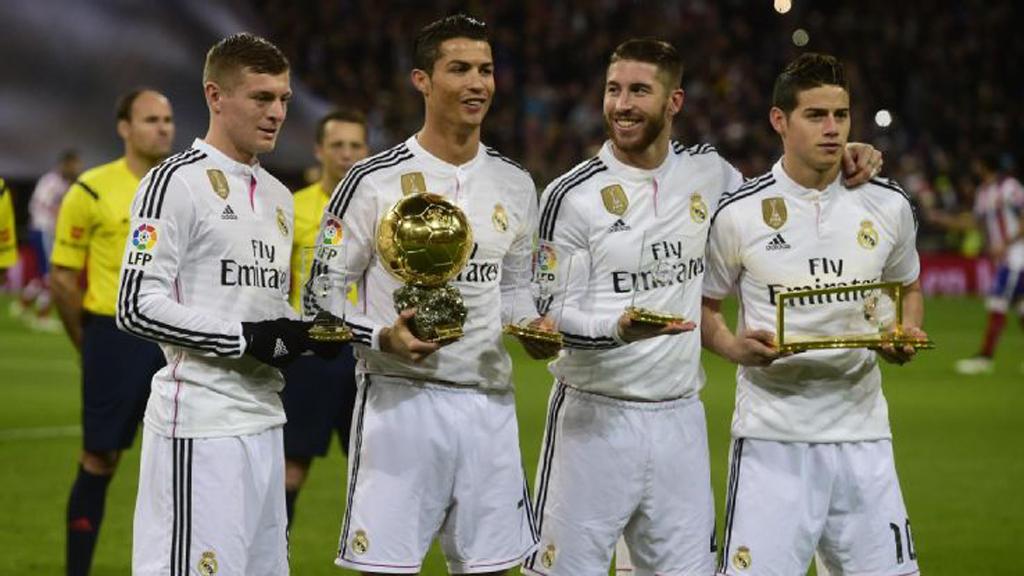 بالصور صور ريال مدريد 2019 , نادى المحترفين و الابطال الخارقين 2602 4