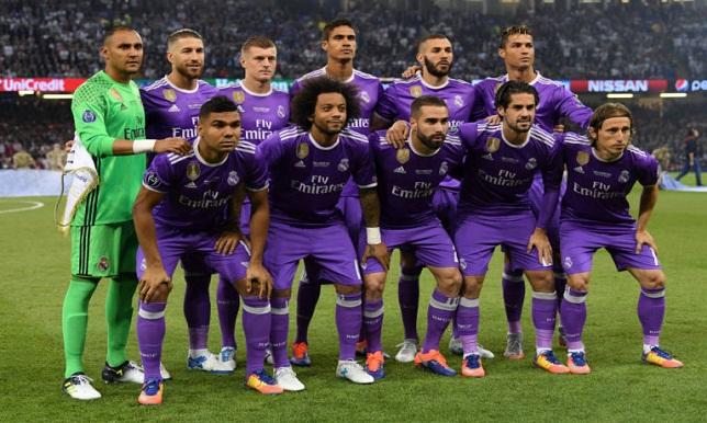 بالصور صور ريال مدريد 2019 , نادى المحترفين و الابطال الخارقين 2602 9