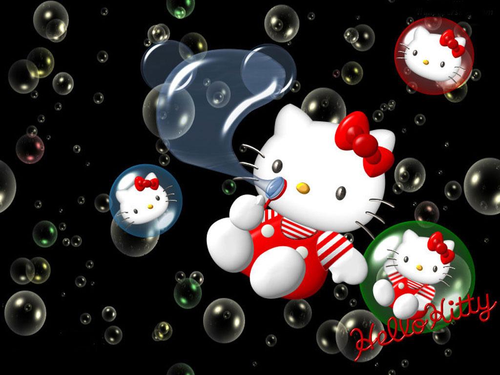 بالصور صور لولو كاتي , القطة البيضا حبيبة البنات 2627 1