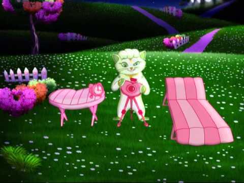 بالصور صور لولو كاتي , القطة البيضا حبيبة البنات 2627 6