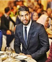 بالصور صور شريف اكرامي , لاعب كورة قدم مصري 2046 4