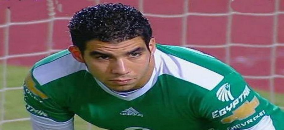 صوره صور شريف اكرامي , لاعب كورة قدم مصري