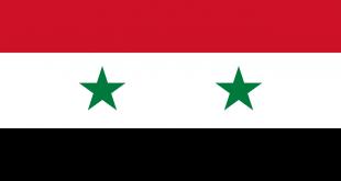 صورة صور علم سوريا , رفرف واعلي وكون شامخا فوق ارضك