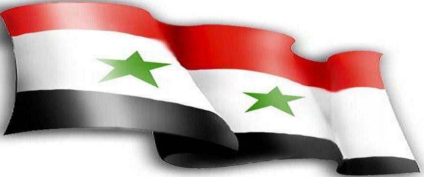 بالصور صور علم سوريا , رفرف واعلي وكون شامخا فوق ارضك 2145 1