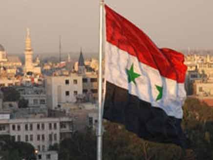 بالصور صور علم سوريا , رفرف واعلي وكون شامخا فوق ارضك 2145 3