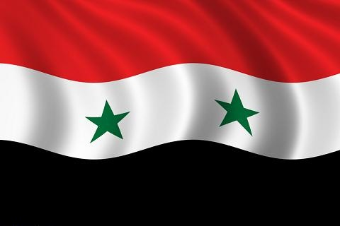 بالصور صور علم سوريا , رفرف واعلي وكون شامخا فوق ارضك 2145 5