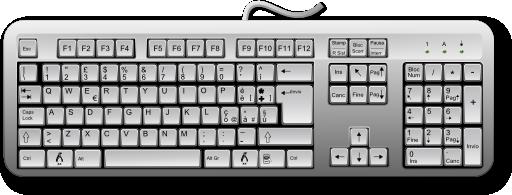 بالصور صور لوحة المفاتيح , اشكال كثيرة للكيبورد للكمبيوتر 2171 1