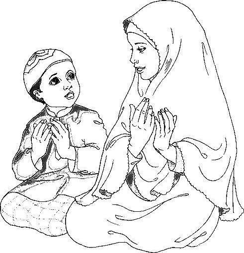 بالصور صور عن الصلاة , يوستات عن اهمية ركن من اركان الاسلام 2185 5