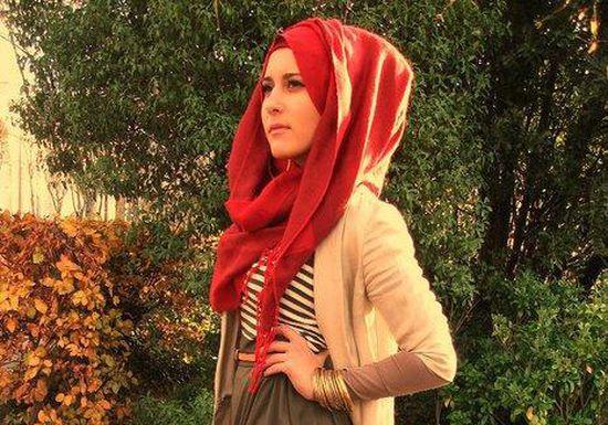 صور صور فتاة محجبة , لكل بنت محافظة علي الحشمة