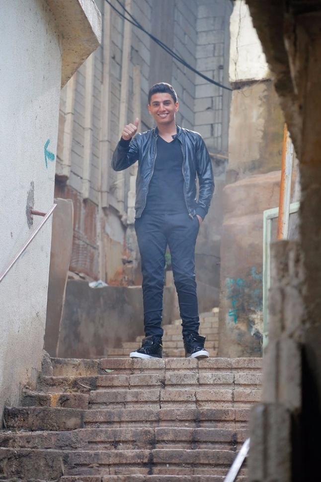 بالصور صور محمد عساف , لمحبيين نجم فلسطين وبرنامج عرب ايدول 2202 7